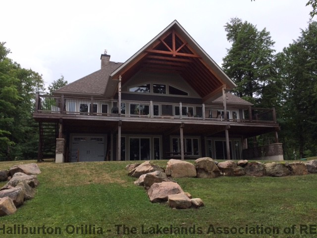 753 West Bear Lake Rd, Sprucedale Ontario, Canada